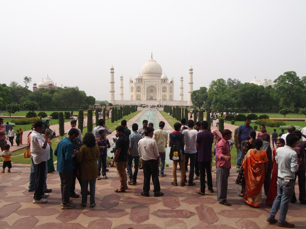 india-expense-world-travel
