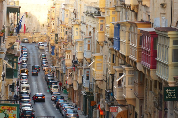 best-place-to-living-ranking-malta