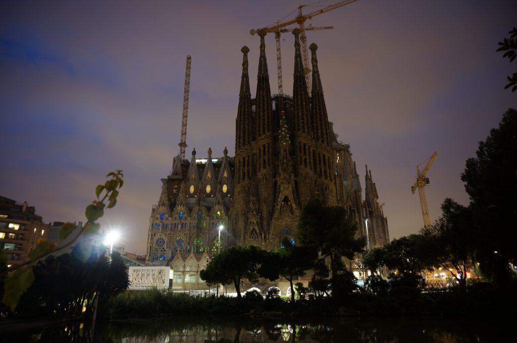 travel-destination-ranking-barcelona