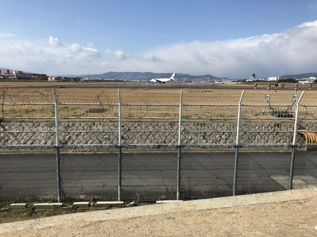 senri-river-itami-airplane-spot-8