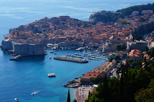 travel-destination-ranking-croatia