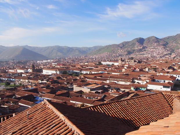 travel-destination-ranking-cusco