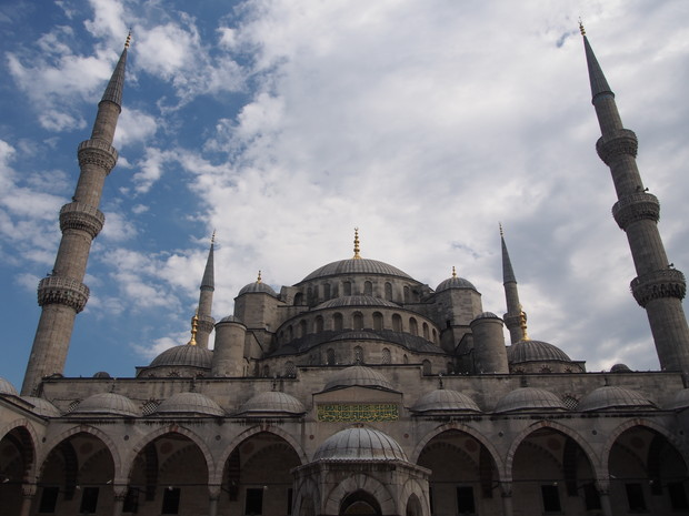 travel-destination-ranking-istanbul