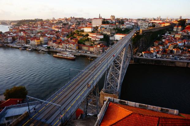 travel-destination-ranking-porto